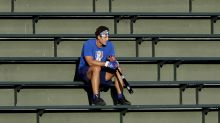 Cubs 1B Anthony Rizzo dealing with back trouble