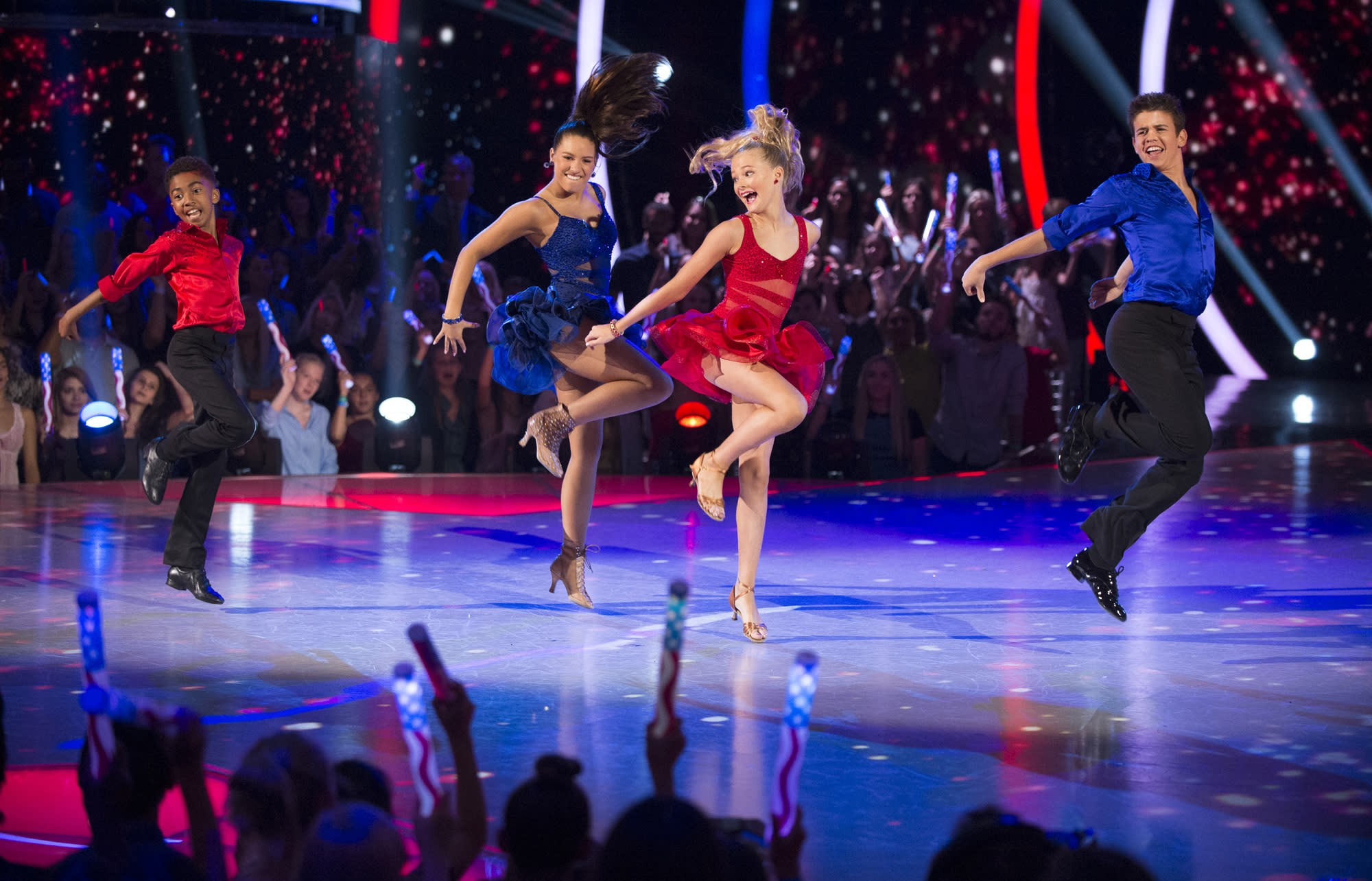 Dancing With the Stars: Juniors recap: Which tiny dancers