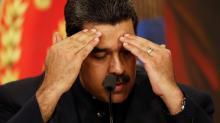 Venezuela's unpaid debt just grew to nearly $600 million, days before a make-or-break deadline