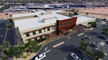 Partnership group plans to build behavioral health hospital near Scottsdale