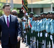 China's Xi makes push into Pacific; scores 'own goal' with block on media