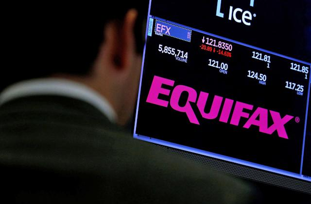Equifax confirms data breach included driver's licenses and passports