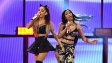 Ariana Grande Teases New Collaboration With Nicki Minaj