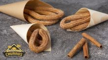 Savor in the Sweet Moments with California Churros® NEW Authentic Loop Churros!