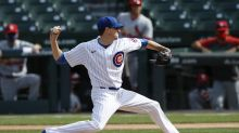 Cubs quick takes: Kyle Hendricks impresses in September again, snaps skid