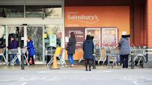 UK supermarkets 'do the right thing' repaying £1.7bn COVID-19 tax breaks