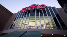 AMC shares soar more than 30%