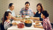 ¿Por qué preferimos la comida de nuestros padres a la de nuestra pareja?