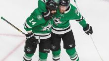 Stars take 3-1 series lead over Avalanche with 5-4 win