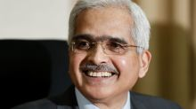 India's central bank chief tests positive for coronavirus