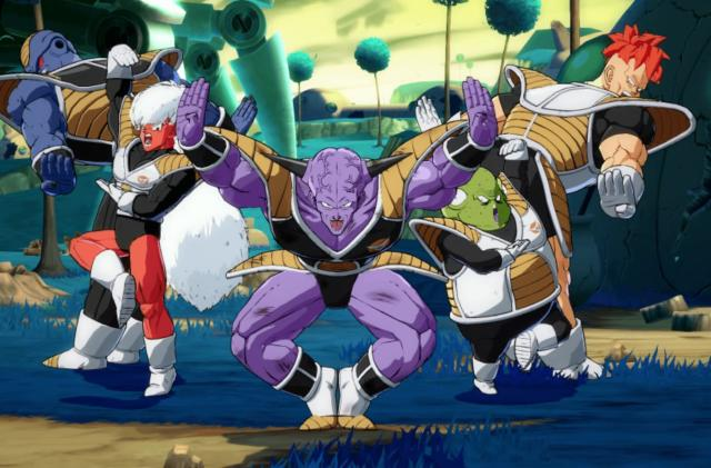 'Dragon Ball FighterZ' comes to PC and consoles January 26th