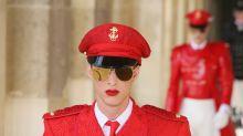 15 Reasons Paris Fashion Week is Crazy