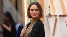 The secret meaning behind Natalie Portman's Oscars look