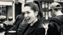 Tiffany Hsu apologises to Chinese netizens over IG blunder