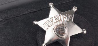 Surrendering man kicked in head twice by deputy