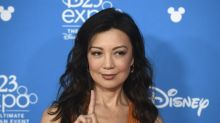 Ming-Na Wen confirms role in 'The Mandalorian'