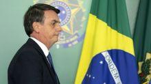 Brésil: Bolsonaro visé par une enquête, premier pas vers une possible destitution
