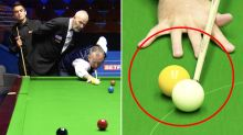 'Top notch': Snooker world stunned by 'unbelievable' moment