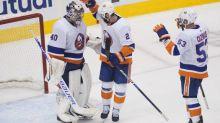 Hockey - NHL - NHL: les Islanders déroulent, Dallas renversant