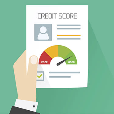 how to find credit score
