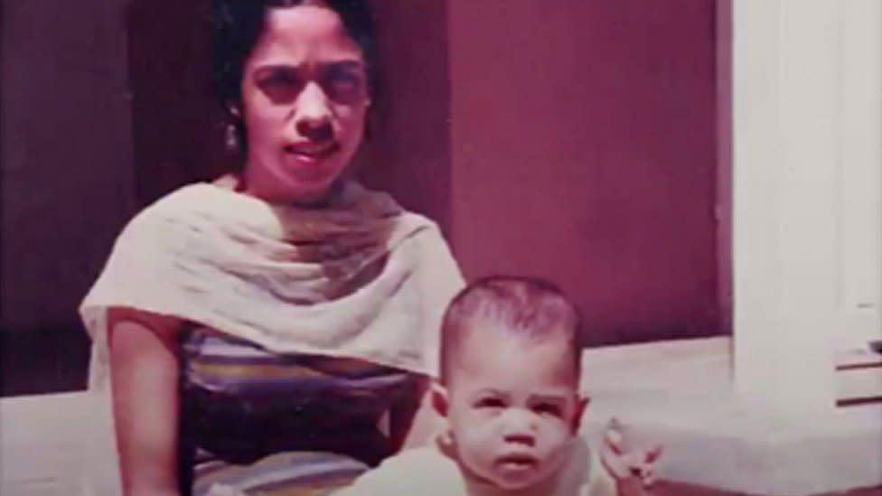 Shyamala Gopalan: The woman who inspired Kamala Harris