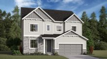 Richmond American Debuts First Model Homes in Greater Portland