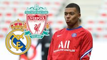 Real Madrid und Liverpool buhlen offenbar um PSG-Star Kylian Mbappe