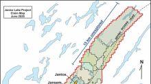 Rio Tinto Commences Exploration at Janice Lake Sedimentary Copper/Silver Project, Saskatchewan