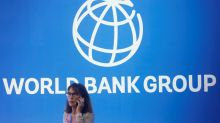 Pandemic to keep Asia's growth at lowest since 1967: World Bank