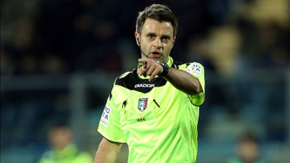 Serie A, Rizzoli sarà il nuovo designatore arbitrale: succede a Messina