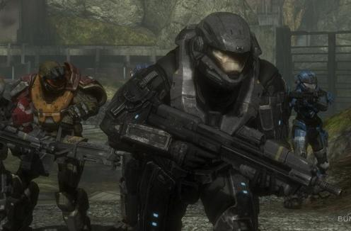 Interview: Marcus Lehto on Halo: Reach, Firefight, and ending at the beginning