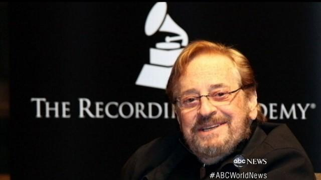 Pope of Pop: Legendary Music Producer Phil Ramone Dies