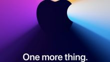 Apple 'One More Thing' Mac event: What to expect