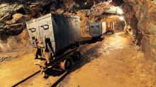 Zacks Industry Outlook Highlights: Agnico Eagle Mines, B2Gold, Yamana Gold and Seabridge Gold