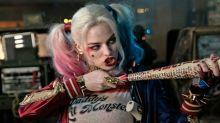 Margot Robbie Shares Full 'Birds of Prey' Movie Title