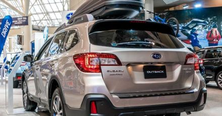 2020 Subaru Outbacks May Be Much Cheaper This Year