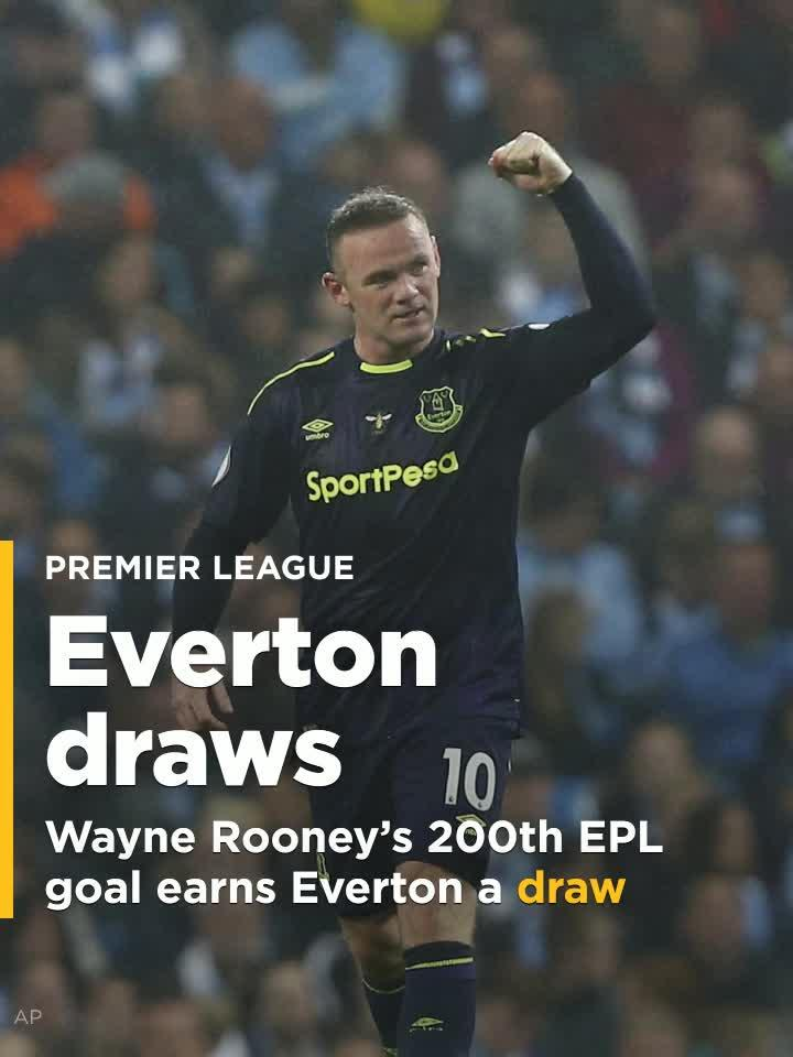 Wayne Rooney Everton Tattoo Wayne Rooney...