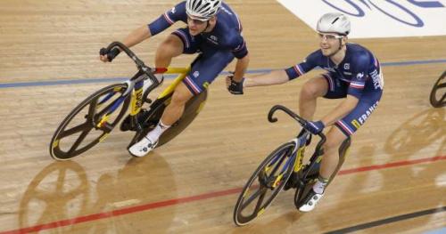 Cyclisme - Piste - ChM - La sélection pour les Mondiaux sur piste dévoilée