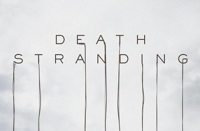 What's on TV this week: 'Death Stranding'