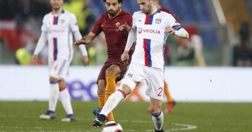 Foot - C3 - OL - Olympique Lyonnais : Sans Maxime Gonalons contre Besiktas