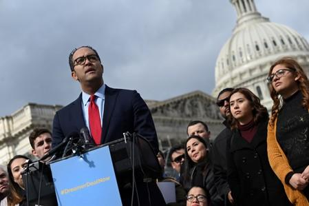 Will Hurd, Trump critic and only black House Republican, to retire