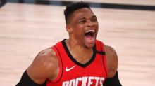 The Best Twitter Memes About the Rockets Trading Russell Westbrook to the Wizards
