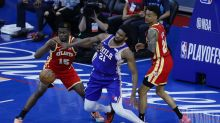 The Daily Sweat: Can the 76ers and Jazz stay alive?