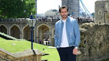 Jake Gyllenhaal: Brits should be praised for ability to thrive in the damp