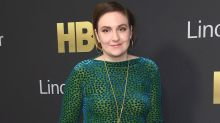 Lena Dunham Recalls 'Dark' Period of 'Misusing Benzos,' Reveals She's 6 Months Sober