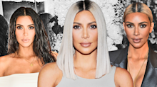 'Kanye is a very lucky man:' Kim Kardashian West's best beauty looks 2017