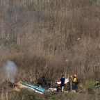Recovery Effort Completed at Kobe Bryant Helicopter Crash Site as NTSB Releases Footage of Wreckage