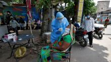 Record numbers of coronavirus cases in every global region - Reuters tally