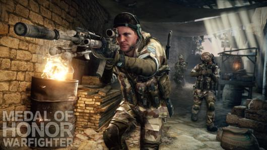 EA: Medal of Honor is 'out of rotation' following poor Warfighter scores