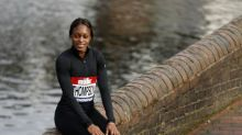 Athletics - Jamaican Thompson to only race in 100m at Worlds